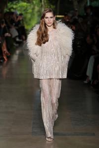 ELIE SAAB 2015年春夏Haute Couture高级定制系列