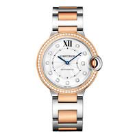 卡地亚Cartier 新款蓝气球腕表