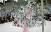 香奈儿15春夏高定秀只在巴黎的秘密花园