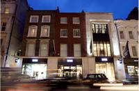 HUGO BOSS位于伦敦New Bond Street的BOSS店铺重装开业
