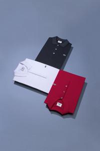 LACOSTE推出2015春夏新款POLO衫