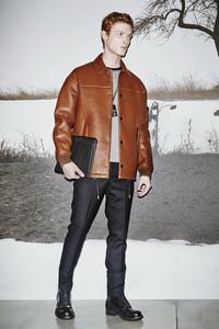 COACH推出2015年秋季男士高级服饰系列