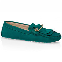 Tod's 女士休闲豆豆鞋
