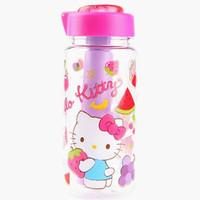 Hello Kitty 吸管喝水杯