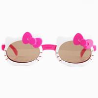 Hello Kitty 粉色儿童眼镜