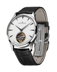 Master超薄日历大师系列腕表 以现代风格诠释纯粹设计