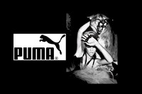 Rihanna成为Puma创意总监后的首支广告曝光