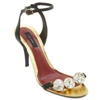 Marc Jacobs 高跟宝石凉鞋