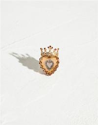 杜嘉班纳Dolce&Gabbana 圣心戒指