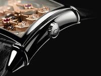 Vintage 1945 三金桥陀飞轮腕表诞生 70 周年庆