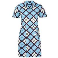 Marc Jacobs 女士棱格连衣裙