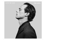 Prada 2015秋冬男装广告大片