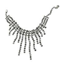 Lanvin 雕刻珍珠项链
