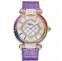萧邦(Chopard)渐变色镶钻女士手表