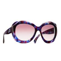 香奈儿Chanel 蝴蝶型太阳眼镜