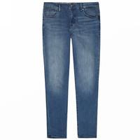 Calvin Klein 男士合体紧身版牛仔裤