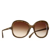 香奈儿Chanel 方形独家树脂太阳眼镜