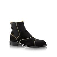 路易威登LV TOMBOYFLAT翼纹鞋