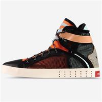 Y-3 都市街头风格中帮运动鞋
