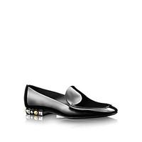 路易威登LV SIXTIES 便鞋