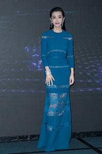 ELIE SAAB DRESSES LI BING BING