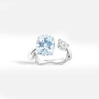 迪奥Dior DIORAMA PRéCIEUSE戒指