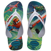 havaianas 飞机总动员系列童鞋