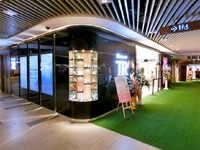 卡西欧EXILIM TR STORE   上海K11店新装开业