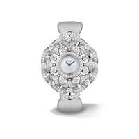 宝格丽Bvlgari DIVA白色珍珠母贝腕表