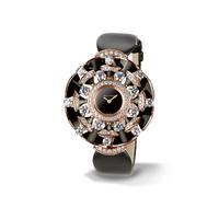 宝格丽Bvlgari 缟玛瑙奢华腕表