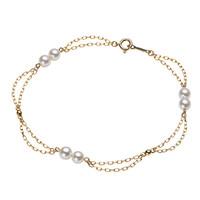 御木本Mikimoto 日本珍珠手链