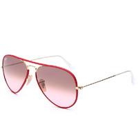 Ray-Ban 意大利时尚炫彩款太阳墨镜