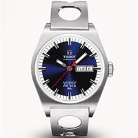 天梭 PR516复刻版复古腕表