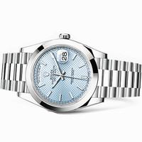劳力士Rolex 星期日历型 40系列腕表
