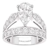 尚美(Chaumet)JOSéPHINE 皇冠戒指