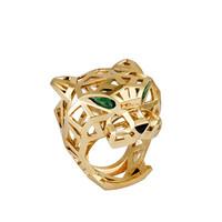 卡地亚Cartier PANTHèRE DE CARTIER戒指