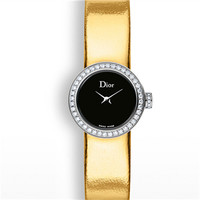 迪奥Dior La D de Dior系列腕表