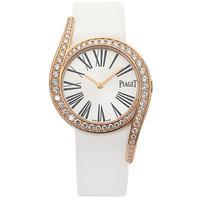 伯爵(Piaget)Limelight镶钻女士石英腕表