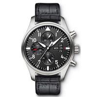 IWC 飞行员系列自动械男士手表