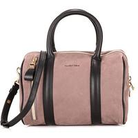 Chloé 女士牛皮波士顿手提包