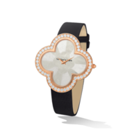 梵克雅宝 Alhambra Talisman腕表