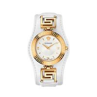 范思哲Versace 白色V-Signature腕表