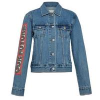 Marc Jacobs 女士牛仔外套