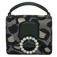 Marc Jacobs 豹纹迷你手提包