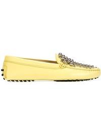 Slip-on一脚蹬:明星也爱的乐福鞋