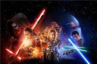 Star Wars星球大战经典回归  哈唯纳创意觉醒