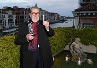 万宝龙国际艺术赞助大奖于威尼斯隆重开启25周年庆典