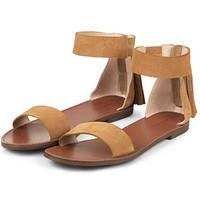 New Look 夏季新款时尚休闲凉鞋