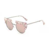 帕莎2016新款粉色近视偏光太阳镜女墨镜精致眼镜