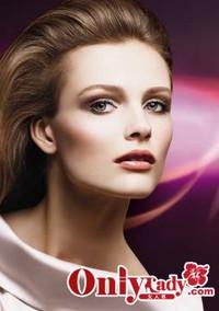 Dior2009春季彩妆 花都迷情